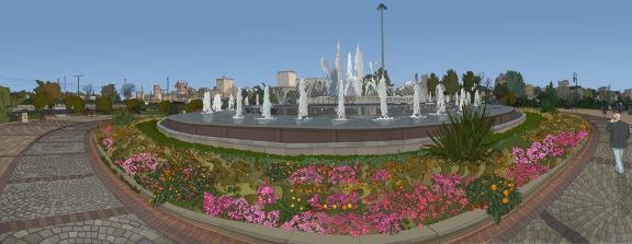fatih walls fountain bc flat