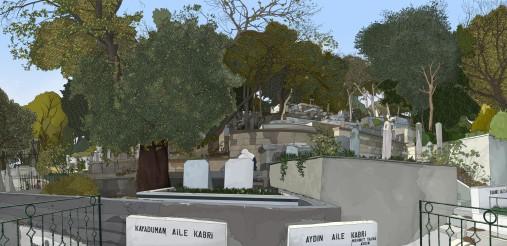 Pierre lotte 1b graves flat