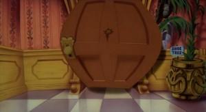 doorknob in Roger Rabbit