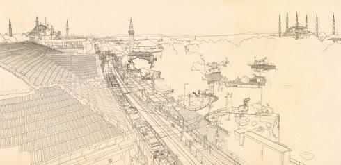 sutanhamet with tram2