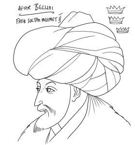 fatih Bellini