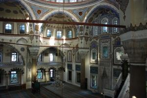 Istanbul, Gazi Ahmet Pasa Mosque 3