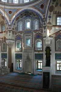 Istanbul, Gazi Ahmet Pasa Mosque