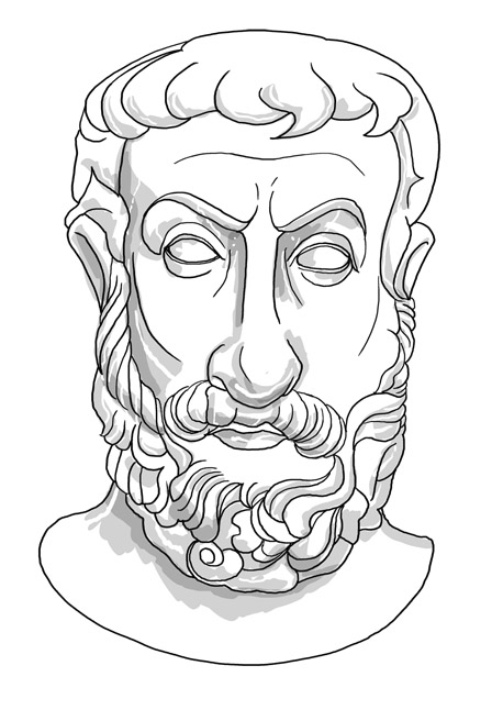 parmenides argument To see how this argument works in specific cases we can look at how parmenides argues against the possibility of generation, destruction, and change to argue against generation, parmenides claims that there is implicit non-being in birth since it implies prior non-existence (i will not permit you.
