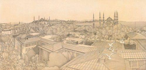 sultanhamet 1