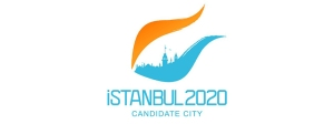 Olympic Logos_Istanbul