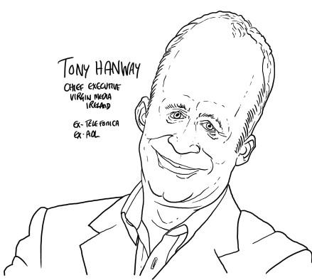 tony hanway