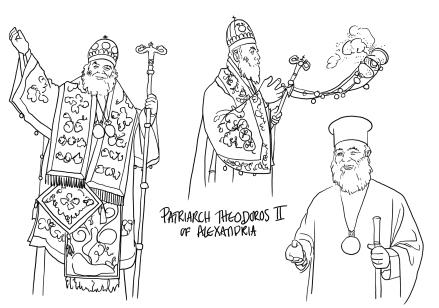 theodoros