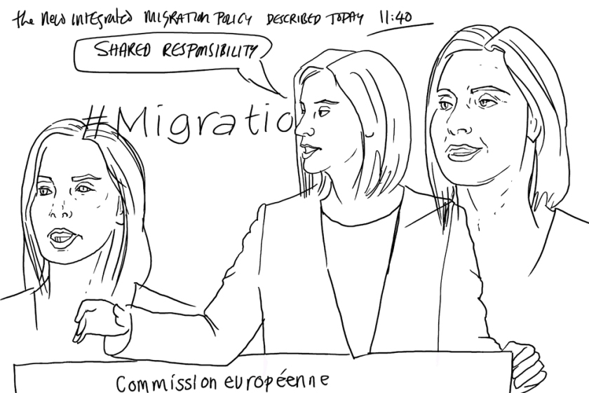 immigration debate