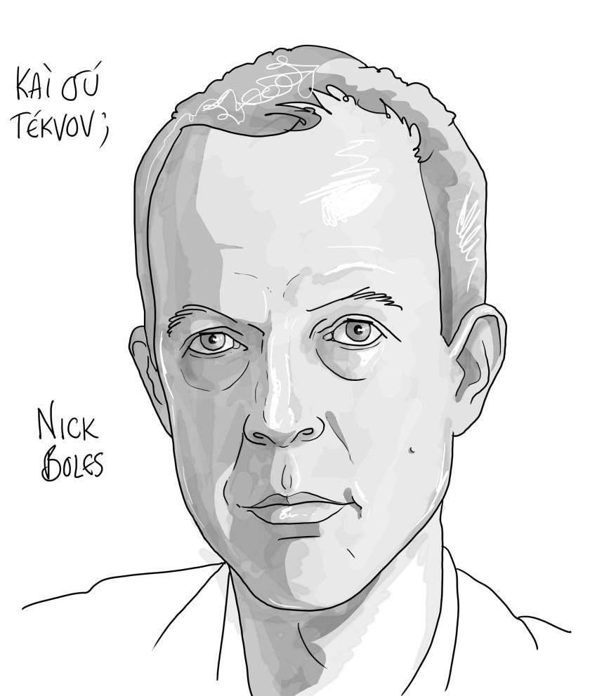 nick Boles pix