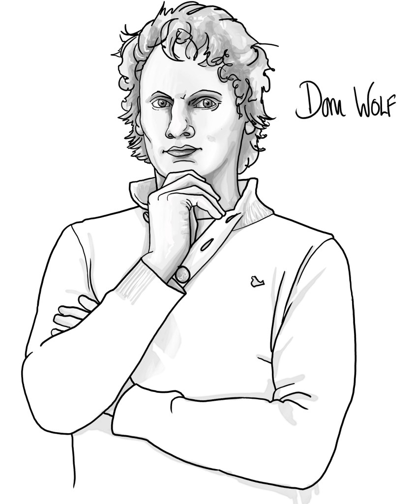 dom-wolf