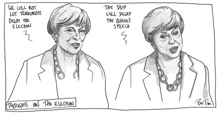 election thoughts 1 by TIM