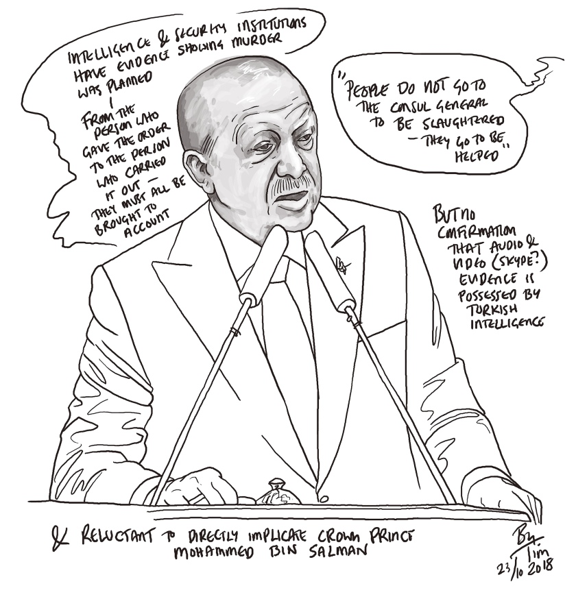 erdogan delivering statement 23 10 by TIM.jpg