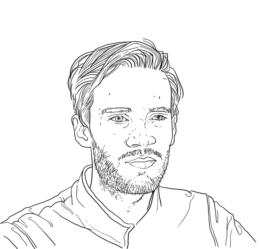 pewdiepie2 by tim