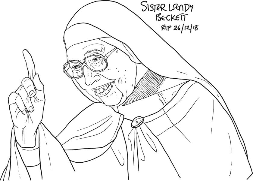 sister wendy 1