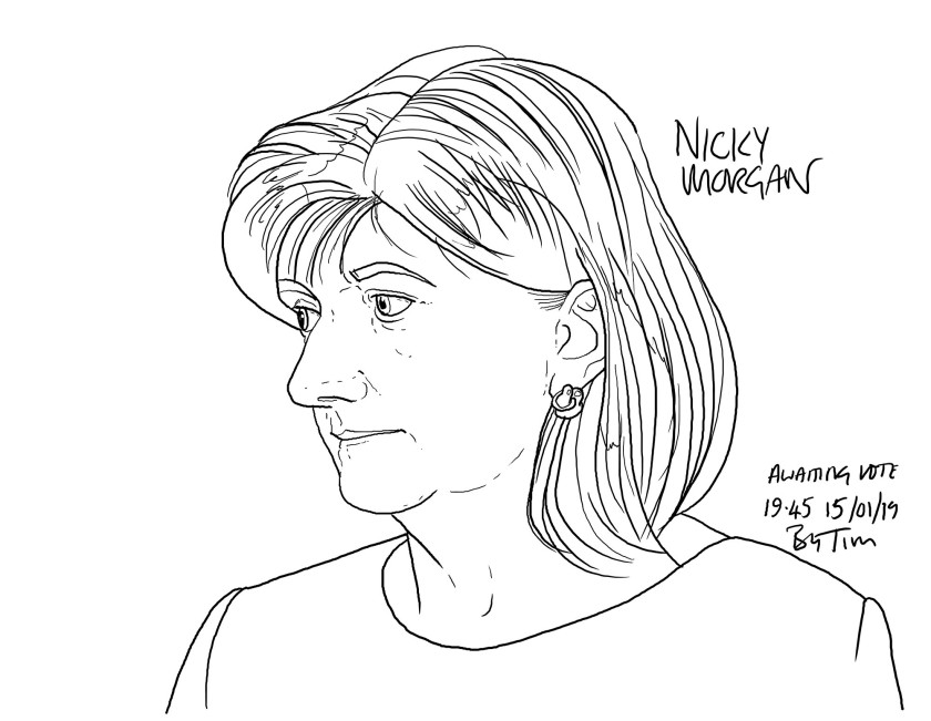 nicky morgan by TIM awaiting vote.jpg