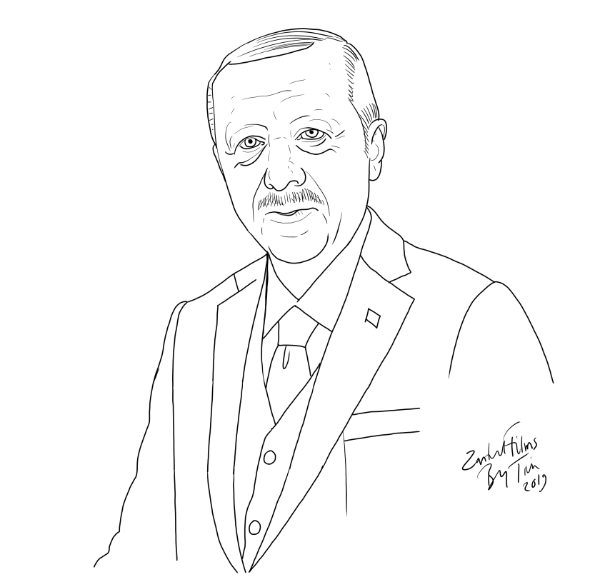 erdogan birthday