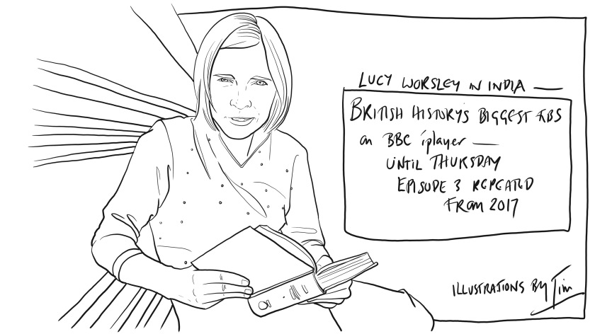 lucy worsley by tim 2